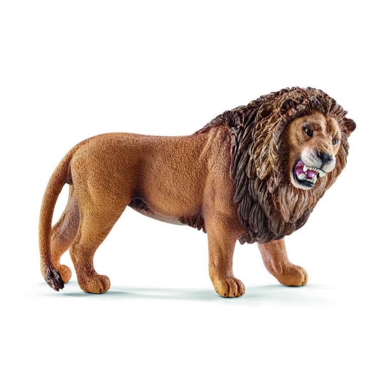 14726. Brølende løve Schleich