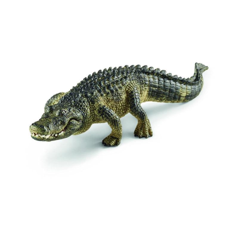 14727. Alligator Schleich