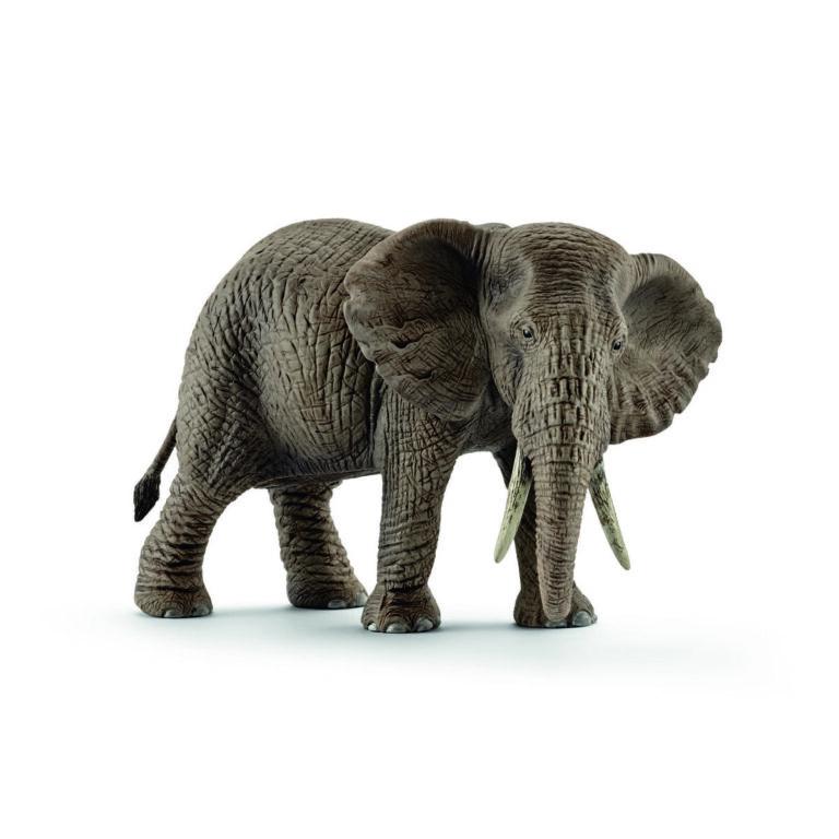 14761. Elefant voksen Schleich