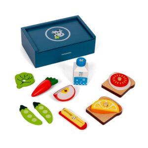 Mamamemo Lunch Box