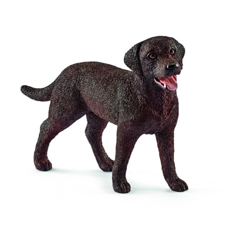 Labrador Retriever hunhund Schleich 13834