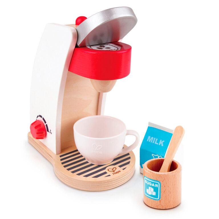 Hape-kaffemaskine-i-trae