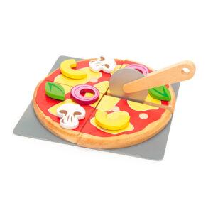 Le-Toy-Van-Pizza