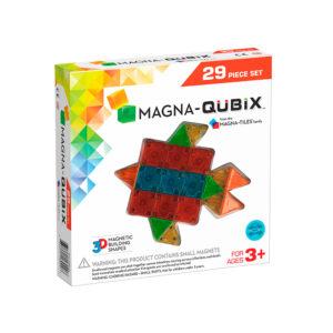 Magna-qubix-29-piece-set
