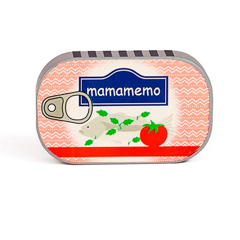 Mamamemo-daasemakrel