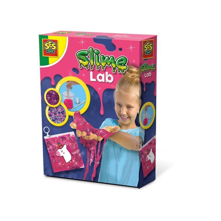 SEs Creative Slime lab