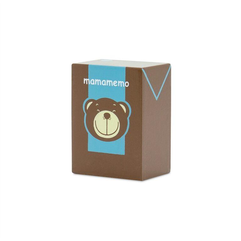 Mamamemo - Kakaomælk