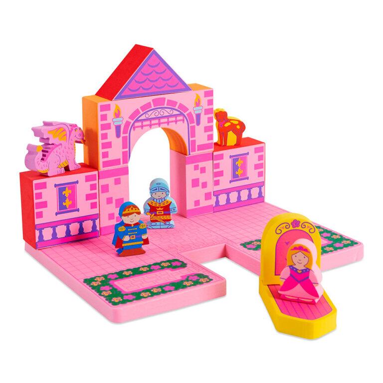 Bath-Blocks-Floating-Castle-Set