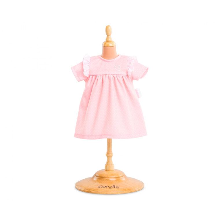 Corolle-kjole-Dress-Candy-30-cm