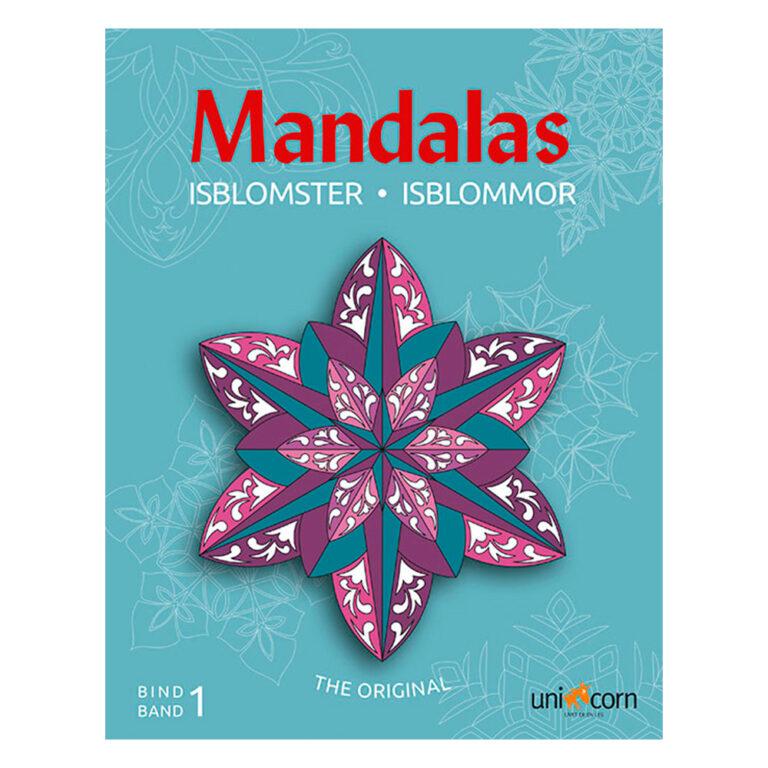 Mandalas-Isblomster-Bind-1