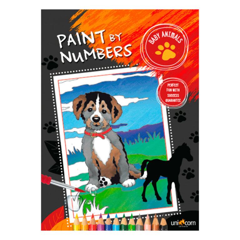 Paint-by-Numbers--Dyreborn