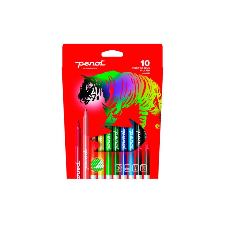 Penol-Fibre-Tip-Pens-10