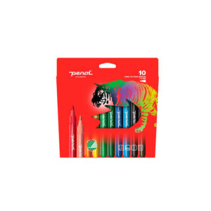 Penol-Fibre-Top-Pens-10-Medium