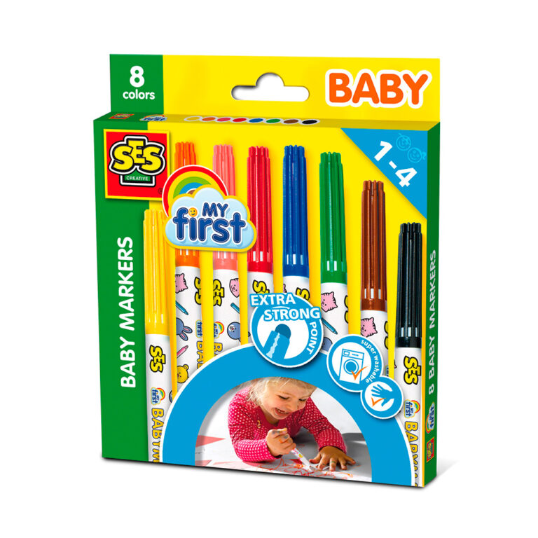 SES-Creative-My-First-Baby-markers