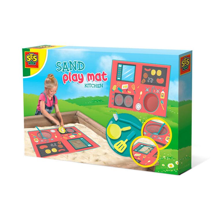 SES-Creative-Sand-play-mat-koekken