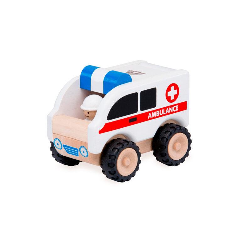WonderWorld---mini-ambulance