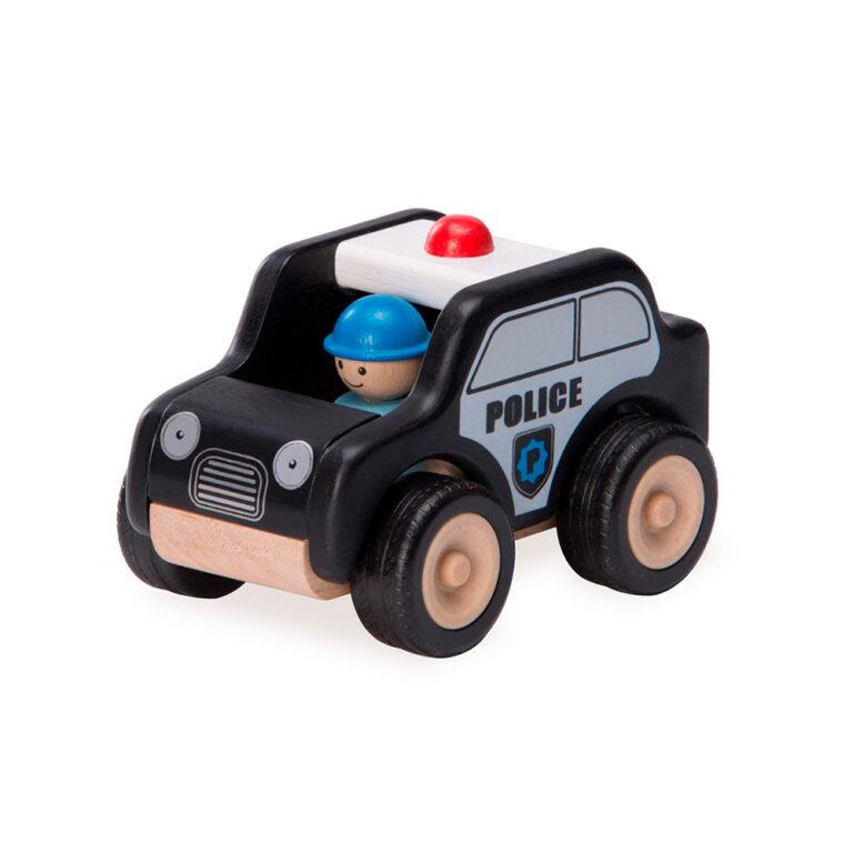 Wonderworld-Patrol-car