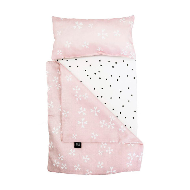 oohnoo-dukkesengetøj-Blushing-blossoms