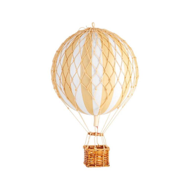 Autentic-models-Travels-Light-luftballon-Ivory