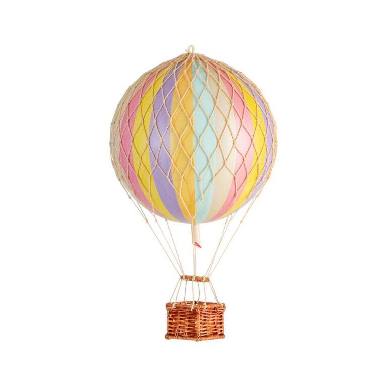 Autentic-models-Travels-Light-luftballon-Rainbow-Pastel