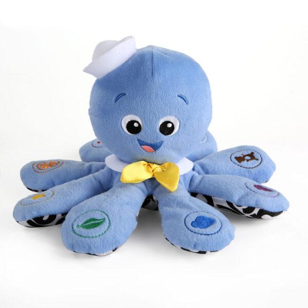 Baby-Einstein-Octoplush