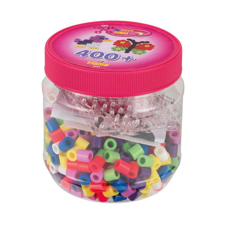 Hama.-8791-pink-maxi-perler