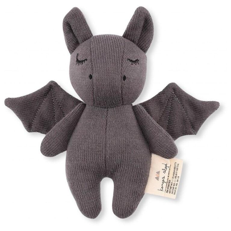 Konges-Sloejd-Mini-Bat,-graa