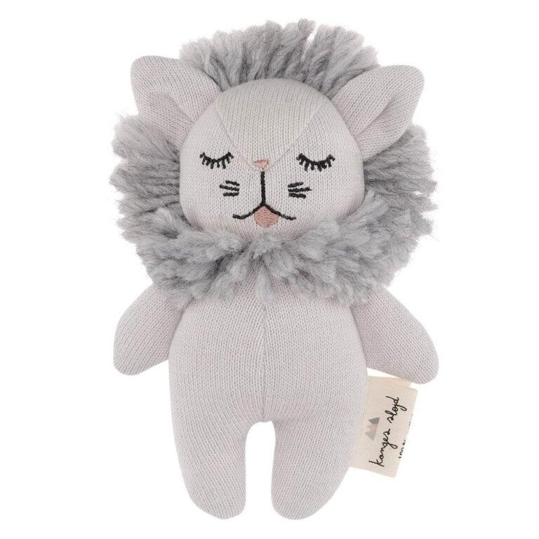 Konges-Sloejd-Mini-Lion