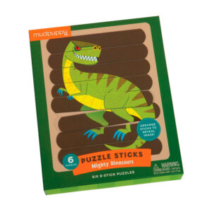 Mudpuppy-ispinde-puslespil-dinosaurer-6-puslespil