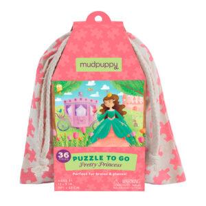 Mudpuppy-rejsepuslespil-36-brikker-prinsesse