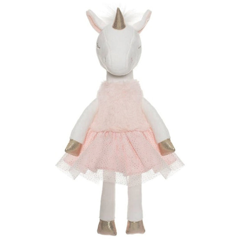 Teddykompagniet-Ballerina-enhjorning